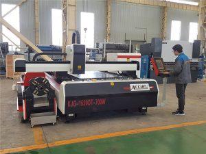 фотоэлектрлік түрлендіруге арналған алюминий табақты металды лазерлік кесетін машина