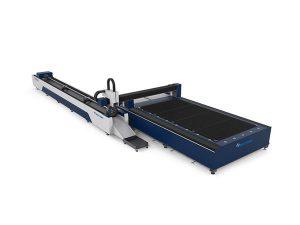 дәл өнеркәсіптік лазерлік кесу машинасы 1080нм лазердің толқын ұзындығына энергияны үнемдеу