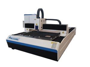 2000w талшықты лазерлік кесу машинасы жұмсақ болат табақ / темір табақшада қолданылады