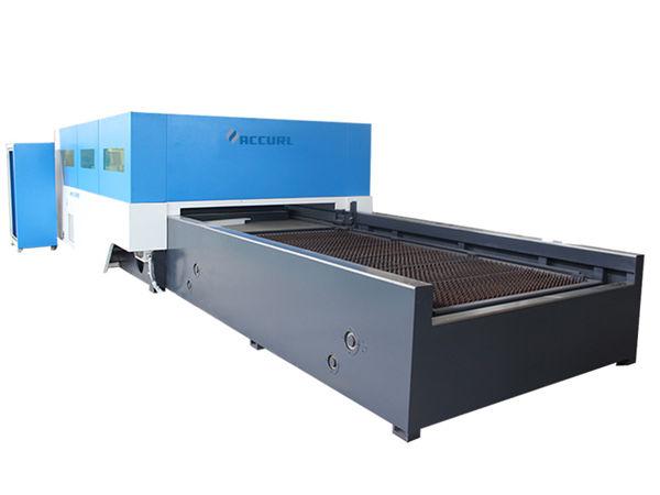 жоғары жылдамдықты металл cnc кескіш машина z z біліктерін автоматты бақылау