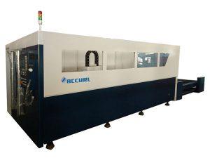 cnc бақылау талшықты лазерлік түтік кесу машинасы, күміс талшықты-оптикалық лазерлік кескіш