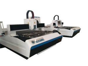 электрлік cnc лазерлік түтік кескіш, түтік кесетін лазерлік машиналар оңай жұмыс істейді